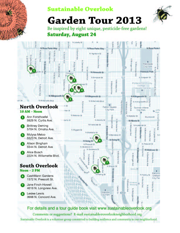 GardenTour _2013_Map