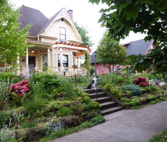 The Historic Elliot House